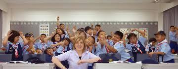 Using A Recruiter For A Teaching Job Find Esl Jobs