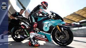 Quartararo yamaha srt motogp fabio lidera brno tl2 andalousie petronas dominate andalusian wins. Fabio Quartararo The Future Of Motogp
