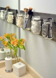 Rustic bathroom on pinterest soap dispenser q tip bathroom diy bathroom  storage mason jars mason jar .