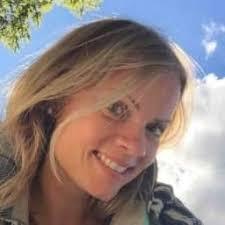 Ashley Hendrickson - Crunchbase Person Profile