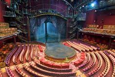 Zumanity Theater Seating Chart Zumanity Seating Chart Beautiful Large Picture Of Zumanity