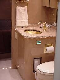rv bathroom interior remodels at premier motorcoach innovations