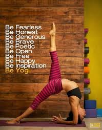Beautiful Yoga Quotes Best Of Understand That It Takes A Good Yoga Teacher Many Years Of Practice