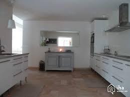 large separate kitchen charming house in saint rémy de provence advert 56641