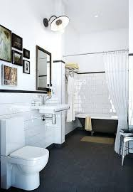 black bathroom floor tiles black bathroom floor tile black hexagonal tiles on floor of white and