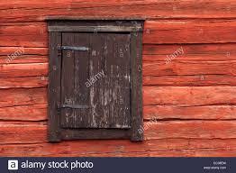 Holzfassade Fensteranschluss Trocal 76 Kunststoff Haustürsystem