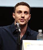 Aaron Taylor-Johnson - Wikipedia