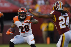 Three High Volume Running Backs You Can Grab After Round 1