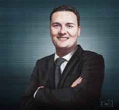 """Wes Streeting Q&A: """"Timmy Mallet came to my school. It was the best day"""""""