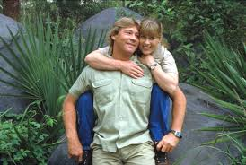 terri irwin new husband. credit: twitter. steve and terri irwin new husband