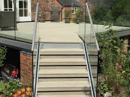 Stairs and Steps  steel balcony gates