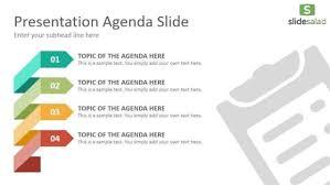 Google Slide Template Download Agenda Diagrams Google Slides Presentation Template Slidesalad