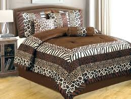 full size of leopard print bedding uk snow king size image of queen duvet cover double