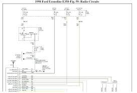 ford van radio wiring diagram 2002 econoline 2003 transit 1994 medium size of 2003 ford transit radio wiring diagram escort van 99 stereo basic o diagrams