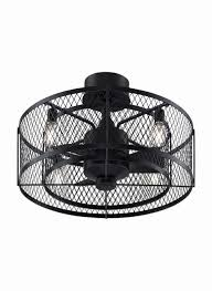 flush mount caged ceiling fan. Delighful Mount Flush Mount Outdoor Ceiling Fan With Light White And  Remote Best Fans Fancy Five Blade In Caged N