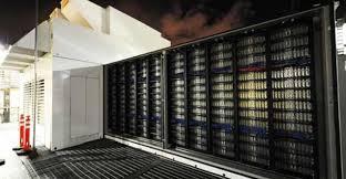 Dell Silicon Valley Design Center What About Dells 1 Billion Cloud Buildout Data Center