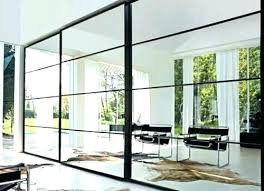 fascinating pocket sliding glass doors pocket door sliding wood sliding door
