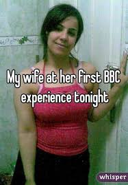 A new bbc for my wife