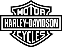 Harley Davidson Logo Free Vector In Adobe Illustrator Ai Ai