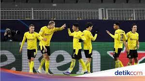 Borussia Dortmund Vs Club Brugge ...