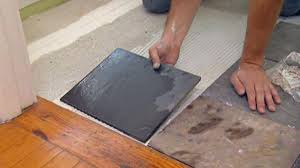 vinyl tiles over ceramic tiles find out when you can lay ceramic tile directly over a