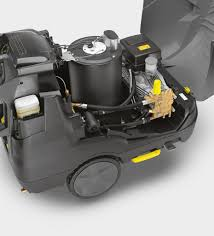 HDS 10/20-4M 3 Phase Pressure Washer
