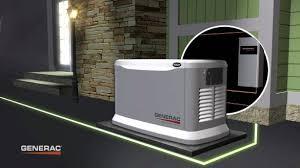 generac home generators. How Does A Home Generator Work Attractive Generac Generators It Works YouTube Pertaining To 13 M