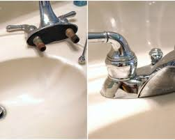 how to fix a leaky single handle bathtub faucet with pictures