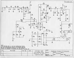 schematics epiphone studio 10