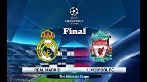 PES 2018 | Real Madrid vs Liverpool | Final UEFA Champions League