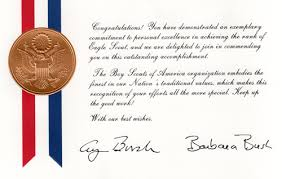 Boy Scout Letter Of Recommendation For Eagle Scout Eagle Scout Letters Of Recommendation Form Diigo Groups