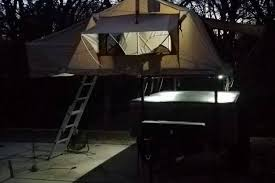 diy ambient lighting. LED Ambient Lights - DIY Compact Camping Trailers Diy Lighting