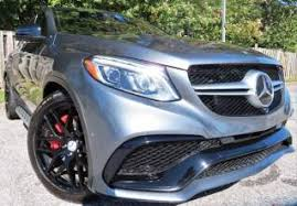 Looking for more second hand cars? Used Mercedes Benz Gle Gle 63 S Amgs For Sale In Jamaica Va Discounts Available Truecar