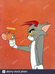 Tom Jerry Stockfotos und -bilder Kaufen - Alamy