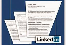 Resume And Linkedin Profile Writing Resume 43 Lovely Add Resume To