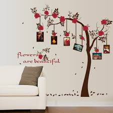 interesting wall decal frames picture
