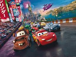 disney cars lightning mcqueen wallpaper. Contemporary Lightning XXL Photo Wallpaper Mural Disney Cars Lightning McQueen 001 In Mcqueen G