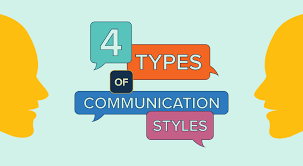 4 Types Of Communication Styles Alvernia University Online