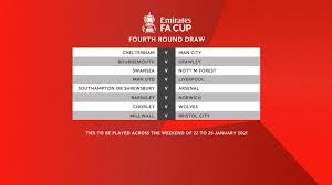 Sofascore live score has details for each team where you can see last 10 soccer matches, tables, fixtures, results, statistics and much more. Emirates Fa Cup On Twitter Here S Your Official Emiratesfacup Fourth Round Draw 1 2