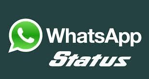latest whatsapp status best whatsapp status whatsapp status for love friends one