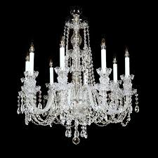 swarovski crystal chandeliers luxury italian black chandelier juliettes interiors