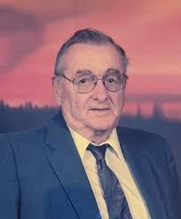 Obituary for Glenn Johnson   Armstrong Funeral Homes