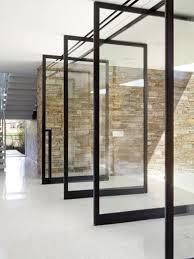 glass sliding door systems
