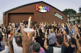 Houston jr's gay bar raided