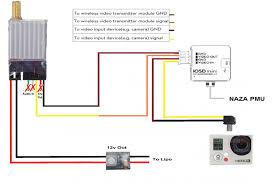help connecting lc filter to fpv setup qu4d fpv diagram jpg views 7230
