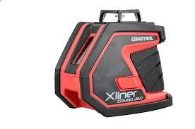 комплект <b>condtrol нивелир</b> лазерный <b>xliner combo</b> 360 и ...