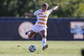UT soccer picks up an important victory on Senior Day