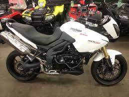 triumph tiger 1050 se for sale triumph motorcycles cycletrader com