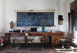 home office interiors. Rustic Office Interiors Color Within Home Regarding Comfortable C