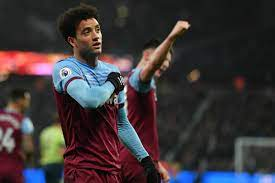 90PLUS | West Ham | Felipe Anderson vor Wechsel zu Porto - 90PLUS